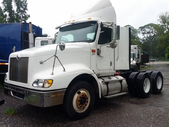 2006 International 9400i | US1 Truck Sales