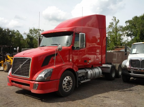 10 Box Truck For Sale >> 2007 Volvo VNL | US1 Truck Sales
