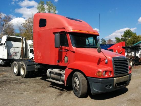 2007 Freightliner Columbia Us1 Truck Sales
